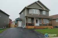 Immaculate Newer 2 Storey Home.