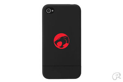 (2x) Thundercats Sticker Die Cut Decal for cell phone mobile