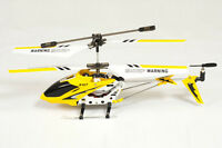 S1 3-Channel Remote Control Helicopter *BRAND NEW