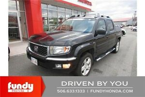 2011 Honda Ridgeline EX-L FULLY LOADED - GREAT CONDITION - SA...