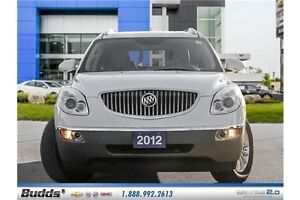 2012 Buick Enclave CXL Safety & E-Tested Oakville / Halton Region Toronto (GTA) image 2