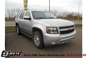 2013 Chevrolet Tahoe LT  DVD! Sunroof! Leather!