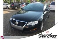 2010 Volkswagen Passat 2.0T Comfortline (1YR Warranty Included)