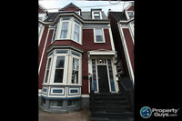 Highly Sought After Downtown St. John's Home! Agent's Welcome!