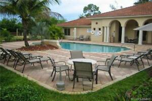 BEAUTIFUL SOUTH NAPLES CONDOMINIUM FOR RENT