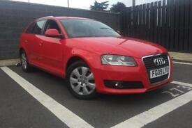 Audi A3 1.4 TFSI SPORTBACK One Owner - FSH - Winter Sale Now ?500 Off