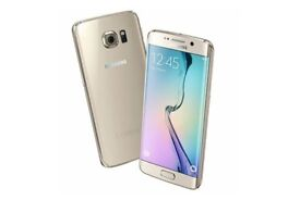 SAMSUNG GALAXY S6 EDGE 32GB - NEARLY NEW