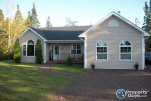 Looking for a home that is all on one level? Well maintained!