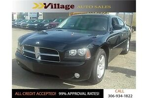 2010 Dodge Charger SXT Leather Interior, Remote Keyless Entry...