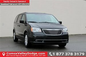 2016 Chrysler Town & Country Touring BACK UP CAMERA, KEYLESS...