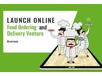 Start Your Own Online Food Ordering Business Like Just Eats Or Uber Eats