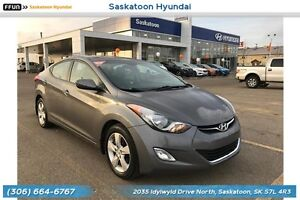 2012 Hyundai Elantra GL Satellite Radio - Heated Seats - Sunroof