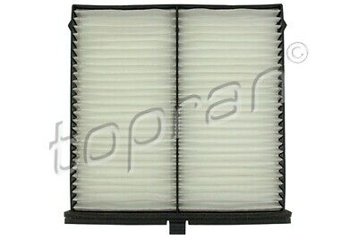 TOPRAN Innenraumfilter 600 082 Pollenfilter für MAZDA DJ DL CX DK AWD