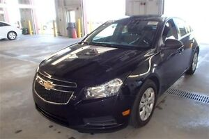 2012 Chevrolet Cruze LS | ONLY 55K | CERTIFIED + E-Tested Kitchener / Waterloo Kitchener Area image 1
