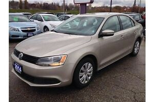 2014 Volkswagen Jetta 2.0L Trendline+ Trendline+ HEATED SEATS... Kitchener / Waterloo Kitchener Area image 10