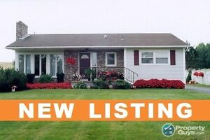 NEW LISTING! Great location, perfect for your family.