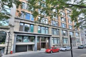 1br  Renovated condo | Fully Furnished | Old-MTL | For Rent.