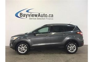 2017 Ford ESCAPE SE- 4WD! 1.5L ECOBOOST! HEATED SEATS! SYNC!