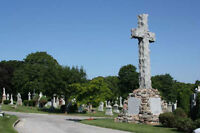 Mount Hope Catholic Cemetery Burial Plots