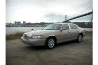 2011 Lincoln Town Car - Low km, Just Reduced!