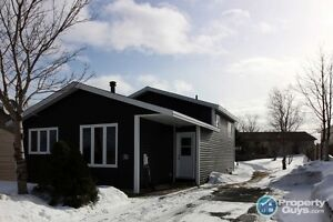 Lovely 3 bed home in Mount Pearl