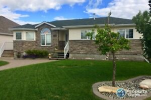 This beautiful Wainwright home is a must see!