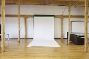 Coworking Studio and Office Space