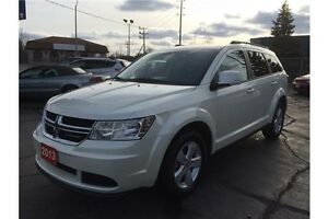 2013 Dodge Journey CVP/SE Plus LOW kms!!!!