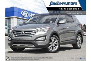 2013 Hyundai Santa Fe Sport 2.0T SE AWD