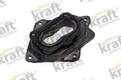Flansch Vergaser KRAFT AUTOMOTIVE 1300050 für VW AUDI GOLF 80 19E Gummi/Metall 2