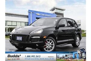 2010 Porsche Cayenne GTS SAFETY AND E-TESTED