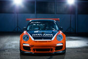 Porsche 911 GT3 Cup *Paddle Shift | FT3 Tank*
