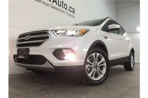 2017 Ford ESCAPE SE- 4WD! ECOBOOST! HEATED SEATS! NAV! SYNC! Belleville Belleville Area image 3