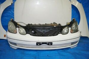 JDM Lexus GS300 Toyota Aristo Front End Conversion 1998-2005