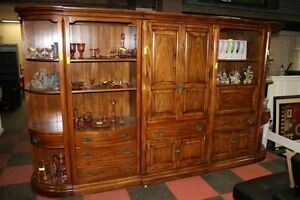 Sklar-Peppler Wall Unit