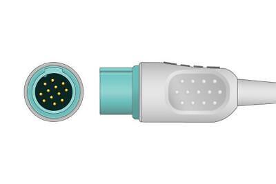 Infinium Compatible Direct-connect Ecg Cable