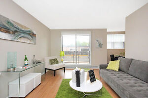 East Ottawa 1 Bedroom Apartment-lease take-over/unit re-rental!!