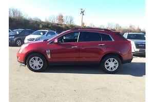 2013 Cadillac SRX Base V6|FWD|BOSE|HEATED LEATHER London Ontario image 2