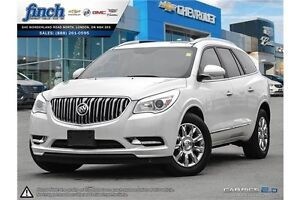 2013 Buick Enclave Leather LEATHER|SUNROOF|BOSE|AWD