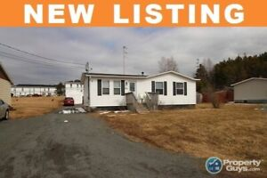 Pictou: 4 bdrm/2 bath bungalow feels like a brand new h
