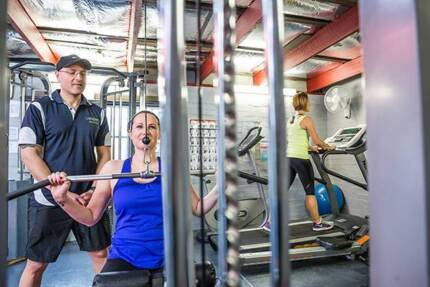 PRIVATE PERSONAL TRAINING STUDIO in Bundoora, Greensborough area