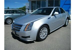 2010 Cadillac CTS 3.0 LOADED LUXURY!!
