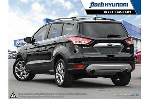 2013 Ford Escape SEL AWD London Ontario image 4