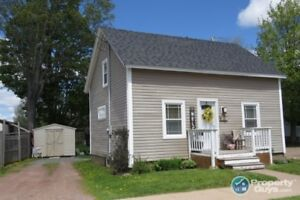 Simply adorable & priced right best describes this 2 bed home