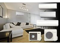 MITSUBISHI Air Conditioning - £499 & WALK IN FRIDGE / CHILLER FOR SALE -£899