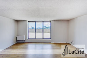 3 BEDROOM / 2 BATHROOM APARTMENT for rent - Downtown Montreal