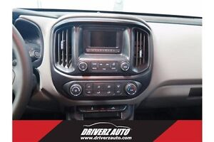 2015 GMC Canyon FULL CANOPY, EXTENDED CAB, FWD
