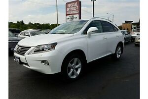 2014 Lexus RX 350 PREMIUM MODEL !!! CLEAN CAR-PROOF !!!