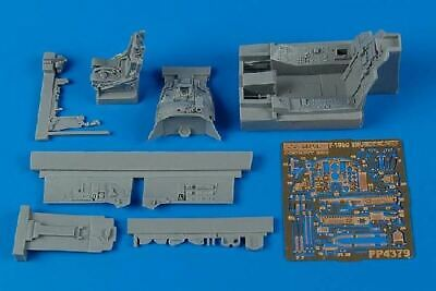 Aires Hobby 1/48 F105D Cabina Set per HBO 4379