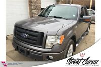 2010 Ford F-150 FX4 Leather, Roof (2YR Warranty Included)